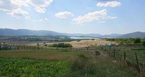 Продам участок в Байдарской долине