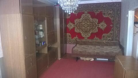 Продается двухкомнатная квартира 10 км. от МКАД г. Долгопрудный - Фото 4