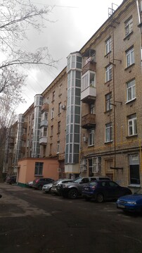 2-х комн ул Солнечногорская - Фото 2