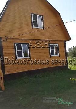 Щелковское ш. 95 км от МКАД, Финеево, Дом 60 кв. м - Фото 1