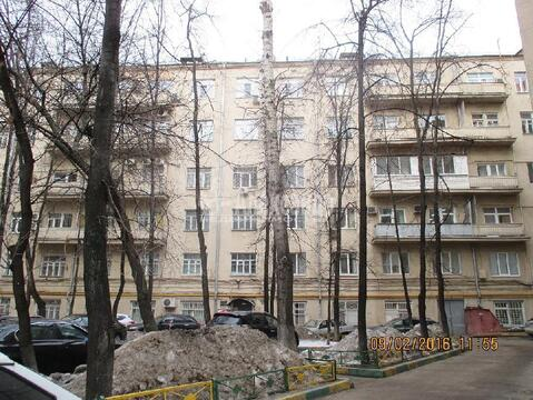 Продажа 2 комнатной квартиры м.Комсомольская (Новорязанская ул) - Фото 3
