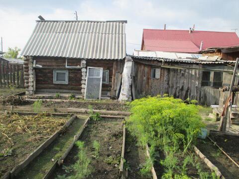 Продам, Дом, Курган, Восточный, Щорса ул. - Фото 2