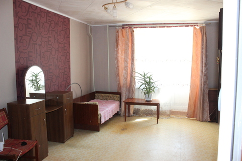 Продаём квартиру с улучшенной планировкой в Ленино. - Фото 1