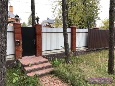 Дом в Ильинском по Новорязанке. - Фото 4