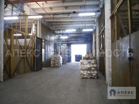Аренда помещения пл. 375 м2 под склад, аптечный склад, производство, , . - Фото 3