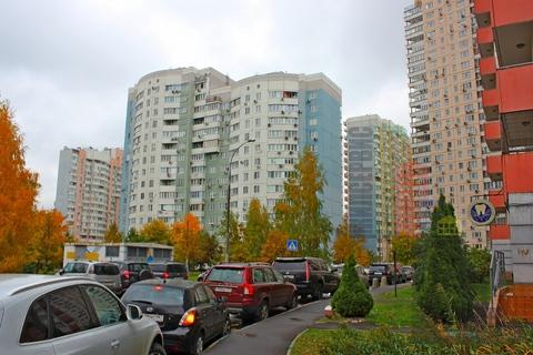 Помещение 265м, первый этаж, метро Юго-Западная, Академика Анохина ул. - Фото 1