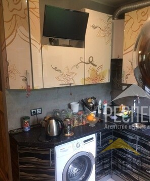 Продаётся 2-комнатная квартира по адресу Мартеновская 8к1 - Фото 4