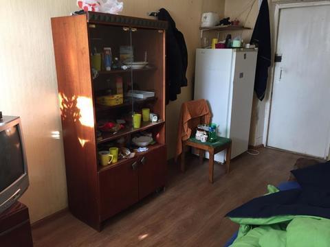 Комната 12 кв.м. на 5/5 кирп. - Фото 2