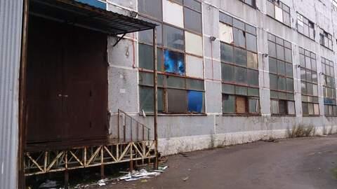 Аренда склада 1150 м2, м.Крылатское - Фото 1