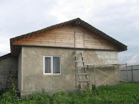 Дом в г.Арамиль, ул.Свободы, на береку реки - Фото 2