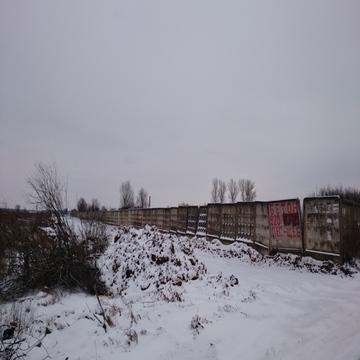 1,72 га в Домодедово, малое бетонное кольцо - Фото 2