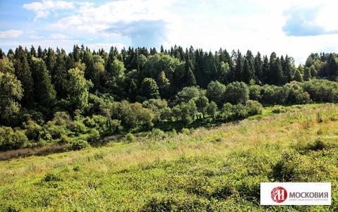 Земельный уч. 20 соток, Н.Москва,30 км от МКАД Калужское шоссе - Фото 1