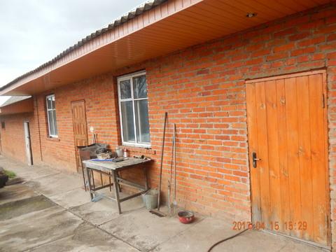 Продается дом в поселке Хотмыжск - Фото 4