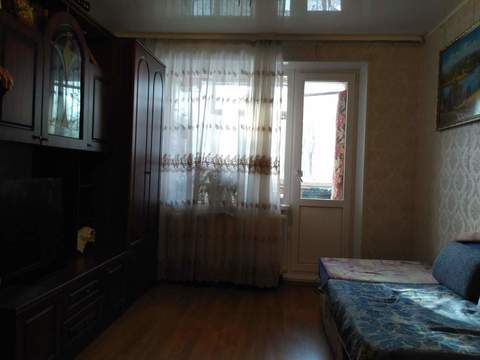 Продам: 2 комн. квартира, 45.1 м2, Уфа - Фото 1