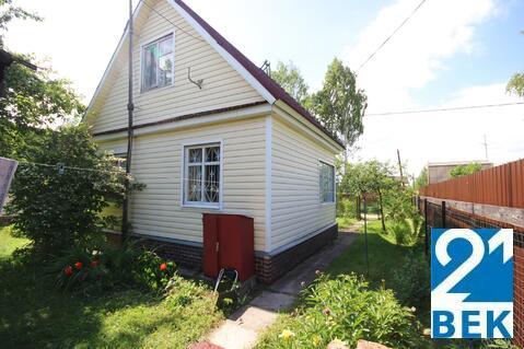 Продается двухэтажный дачный дом - Фото 4