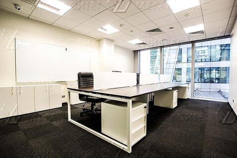 Сдам офис 560 кв.м, бизнес-центр класса A «Город столиц» - Фото 5