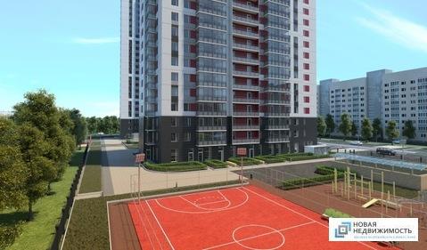Дом сдан. Двушка 54 м2 в новом жилом комплексе бизнес-класса - Фото 5