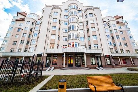 Объявление №34838534: Продаю 3 комн. квартиру. Екатеринбург, ул. Красноармейская, 66,