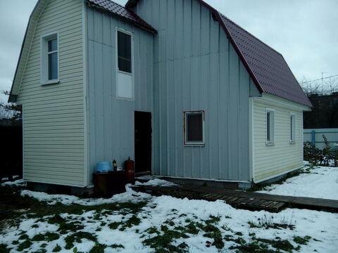 Продаю дом в центре пос. Малино Ступинский район - Фото 3