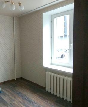 2 комнатная квартира после ремонта в центре Минска на Немиге, срочно - Фото 3