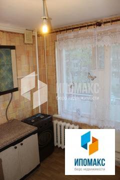 1-комнатная квартира 31 кв.м. г.Наро-Фоминск, ул.Шибанкова 46 - Фото 1