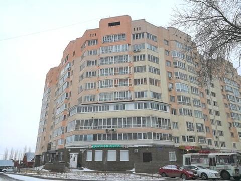 Продажа квартиры, Уфа, Ул. Чернышевского - Фото 1