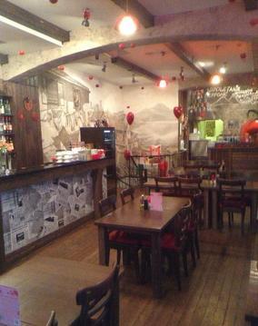 Здание с действующим рестораном 228 м2 на Б.Спасской 8с1а - Фото 4