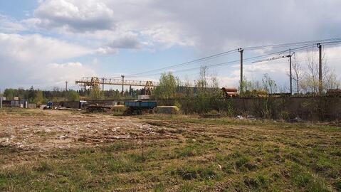 Завод для производства блоков в свх.Останкино 18 км от МКАД - Фото 2