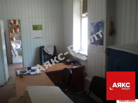 Аренда склада, Краснодар, Ул. Дзержинского - Фото 3
