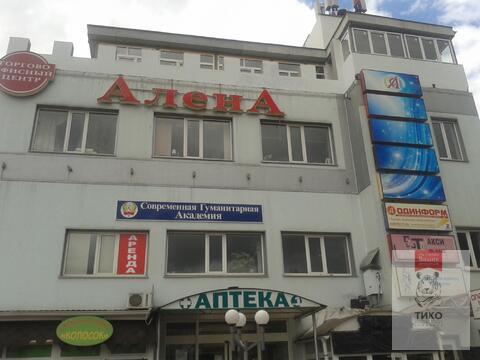 "Офисное помещение 30 м2 ТЦ ""алена"" - Фото 1"
