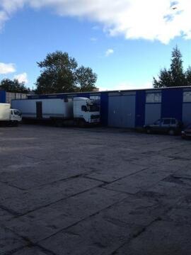 Продам складское помещение 4600 кв.м, м. Комендантский проспект - Фото 3