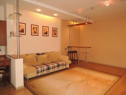 Отличная 2х комнатная квартира в районе фпк города Кемерово - Фото 4