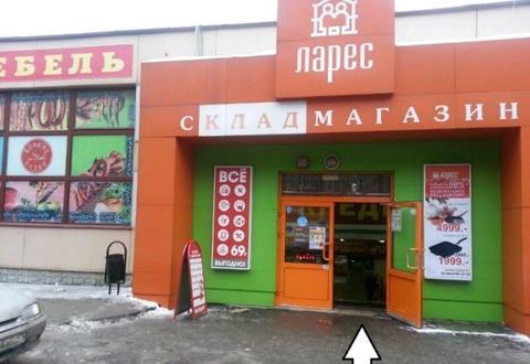 Срочно сдаю торговые площади от 10 до 500 кв. м на Бутырском рынке - Фото 4