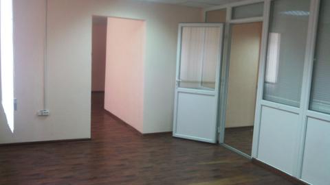 Сдам офисное помещение Чапаева 17 - Фото 1
