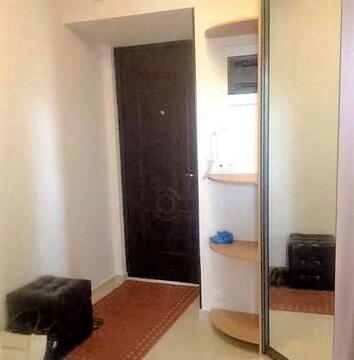 Сдаем 2х-комнатную квартиру-студию евроремонт - Кутузовский пр-т, д.27 - Фото 1