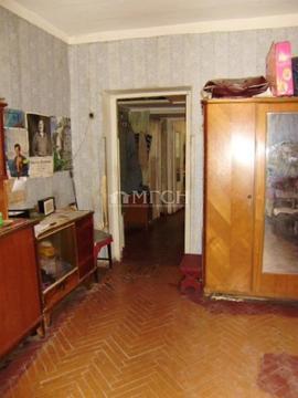 Продажа квартиры, м. Электрозаводская, Княжекозловский пер. - Фото 2