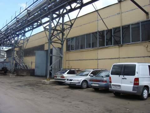 Склад от 100 кв.м, м.Речной вокзал - Фото 1