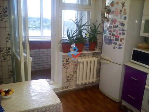 Квартира по адресу ул.Георгия Мушникова дом 21 корп.5 - Фото 3