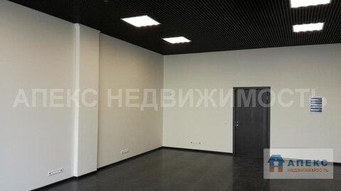 Аренда помещения 2700 м2 под офис, м. Окружная в бизнес-центре класса . - Фото 2