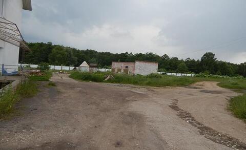 Двухэтажное панельное здание, 1005 кв.м и земельные участки 16 соток - Фото 3