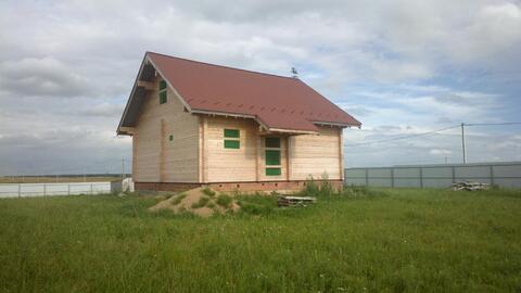 Дом из северного-сушеного-профил ированногобруса, на 15 сот, - ИЖС - Фото 3