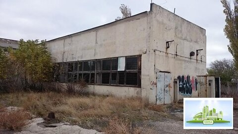 Продажа производственного помещения, Симферополь, Монтажная - Фото 3