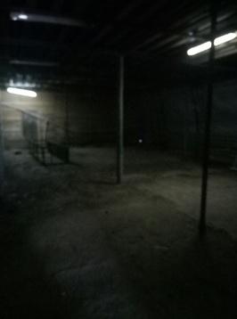 Сдается ангар 450 кв.метров - Фото 5