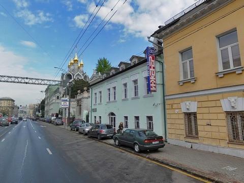 Продажа псн, м. Сухаревская, Мира пр-кт. - Фото 4