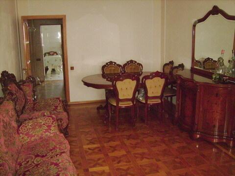 3-к квартира Ленинский проспект 74 Москва - Фото 3