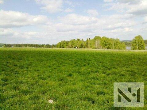 Продается участок в Лен. области под строительство коттеджного поселка - Фото 2