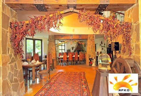 Действующий популярный грузинский ресторан в г.Ялта - Фото 2