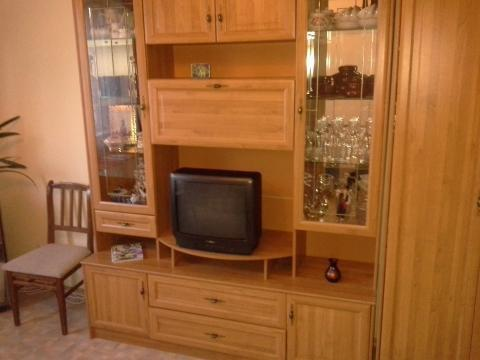 Сдается замечательная 2-х комнатная квартира на длительный срок - Фото 2