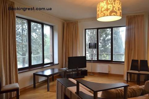 2-к.квартира в новом жилом комплексе класса Премиум в приморском парке - Фото 3