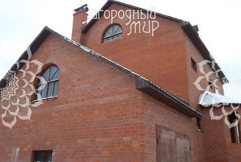 Продам дом, Киевское шоссе, 23 км от МКАД - Фото 3